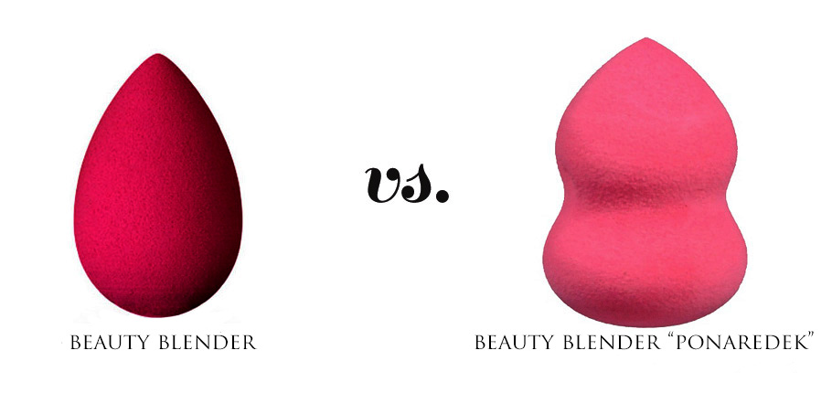 Beauty-Blender: Original vs kopija