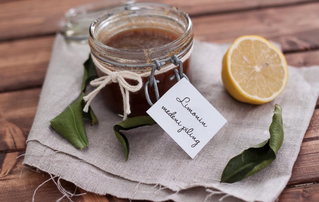Pilingi iz medu