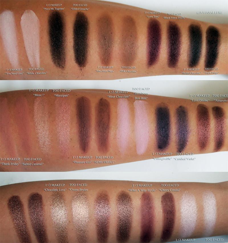 Primerjava barv med paletkami
